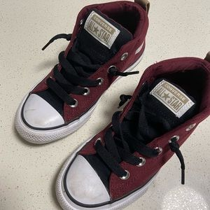 Designers boys shoes size 1 like new never worn